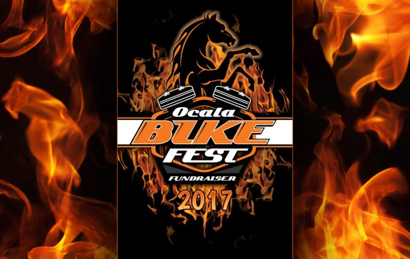 Annual Ocala Bike Fest – Fundraiser benefiting ARC Marion