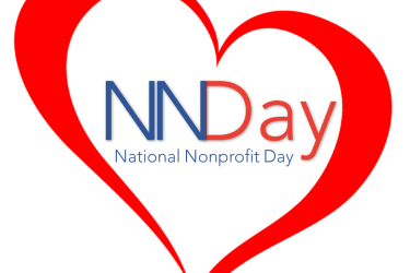 NATIONAL NONPROFIT DAY – 2017