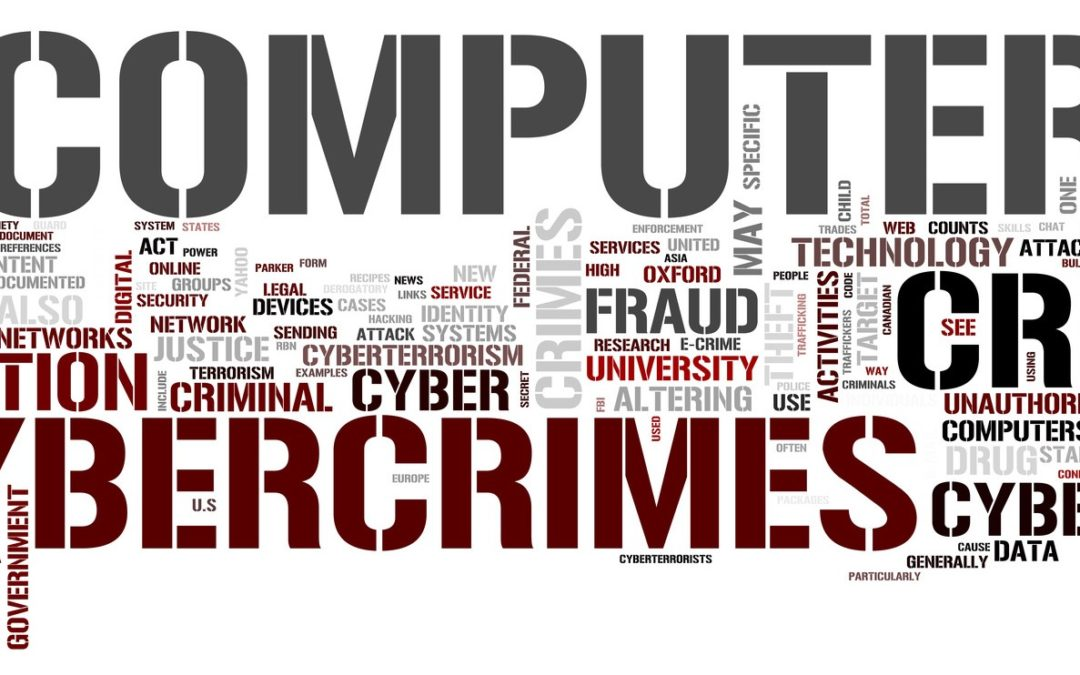 Ransomware top threat in 2017 cybercrime 'epidemic'