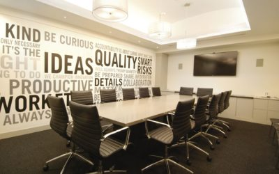 Three Steps to Effective Board Oversight of Insurance