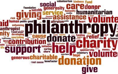 Politics Hampering Philanthropy In 40% Of The World