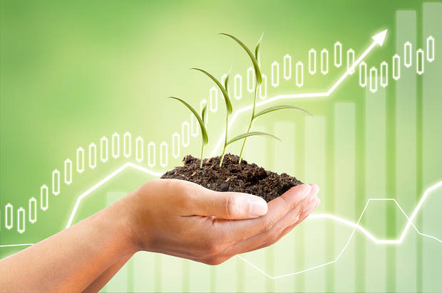 Women Looking To Engage In Impact Investing