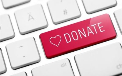 8 Digital Fundraising Trends in 2018