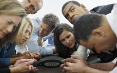 Five Tips for Improving Meeting Quality, Onsite and Virtual