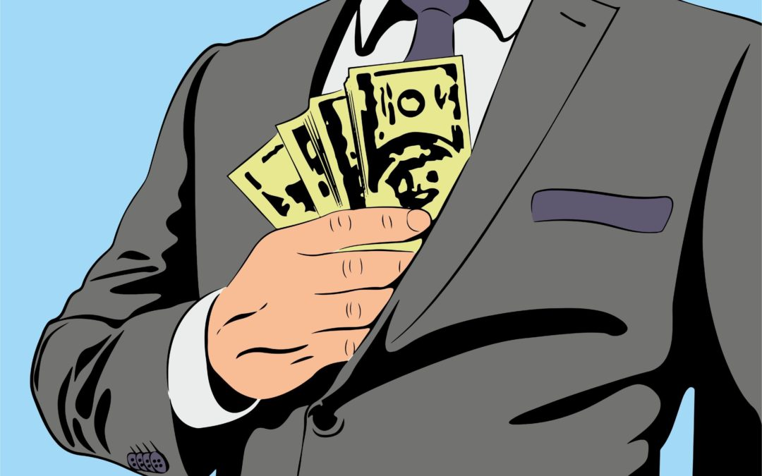 Embezzlement: Is There a Fox in Your Financial Hen House?