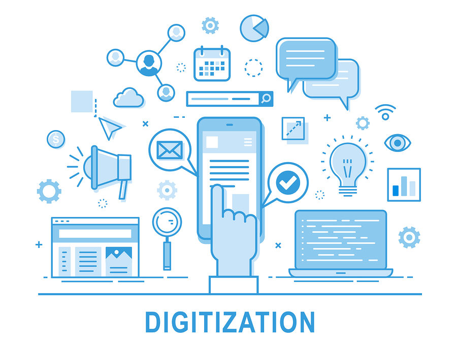 How Even the Leanest Nonprofit Can Achieve Digital Transformation